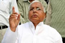 Centre rejects Lalu's plea for further stay on eviction notice