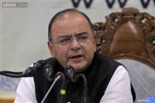 Finance Minister Arun Jaitley to start budgetary exercise on Monday