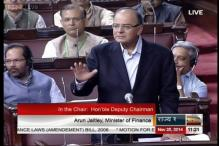 Rajya Sabha extends deadline for Select Committee on Insurance Bill by December 12