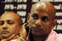 Jayasuriya takes responsibility for Lanka's Indian debacle