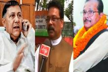 Defectors rule the roost, change parties to contest Jharkhand Assembly polls