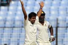 3rd Test: Bangladesh beat Zimbabwe by 186 runs to complete a 3-0 whitewash