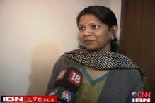 2G spectrum scam: Court issues non-bailable warrant against Kanimozhi