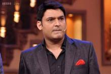 Kapil Sharma starts filming his debut movie with Abbas-Mustan