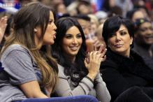 Kim Kardashian thanks Khloe for hosting Thanksgiving