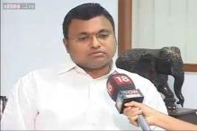 Congress disciplinary committee to look into Karti's criticism of party high command
