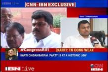 Karti Chidambaram criticises Congress high command, says Tamil Nadu unit requires autonomy