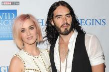 Katy Perry: I had suicidal thoughts after my split with Russell Brand