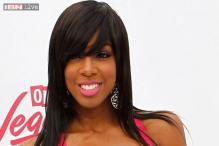 It's a boy for Kelly Rowland and Tim Witherspoon
