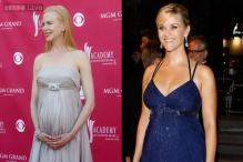 Nicole Kidman and Reese Witherspoon to star in TV series 'Big Little Liars'