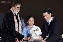 The Bachchans, Shah Rukh Khan, Irrfan Khan open the 20th Kolkata International Film Festival