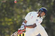 Duleep Trophy final: It was more challenging to bat in 2nd innings, says KL Rahul