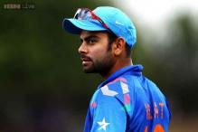Lanka series perfect for World Cup preparation, says Kohli