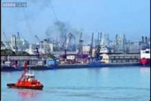 Kolkata port under terror threat, Navy submarines, warships moved