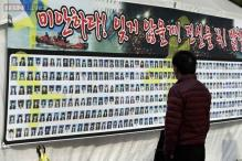 South Korea ferry tragedy: Captain gets 36 years in prison for death of 300 people