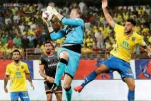 ISL 2014: Delhi Dynamos play out yet another draw against Kerala Blasters