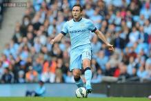 Manchester City's Frank Lampard could be fit to face CSKA