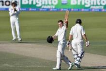 As it happened: Pakistan vs New Zealand, 2nd Test, Day 2