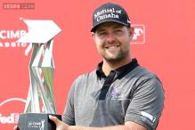 Ryan Moore defends CIMB Classic title, wins by 3 shots
