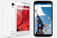 Weekly roundup: Google Nexus 6, Lenovo Vibe X2, Lava Iris 500, and other gadgets launched in India this week