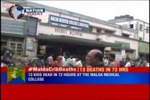 West Bengal: Sudden death of 13 children at Malda hospital raises concerns, suspicions