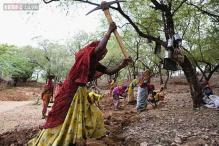 No dilution of MNREGA scheme: Government