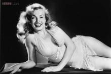 Marilyn Monroe's intimate letters to be auctioned off