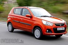 New Maruti Alto K10 launched at Rs 3.06 lakh in India; automatic variant priced at Rs 3.80 lakh