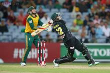 As it happened: Australia vs South Africa, 1st ODI