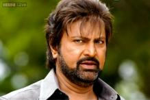 Telugu actor-producer Mohan Babu dedicates 40 years of his movie career to his friends and fans