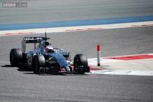 McLaren make troubled start to new Honda era