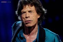 Mick Jagger diagnosed with acute traumatic stress disorder