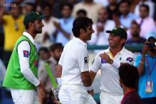 PCB chairman Shaharyar Khan lauds Pakistan captain Misbah-ul-Haq