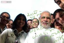 Modi wows students at Australia's Queensland University of Technology