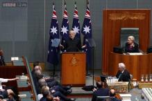 Watch: PM Narendra Modi's speech to Australian Parliament