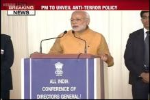 PM Modi stresses on need for 'Smart Police', says contribution of policemen should not be ignored