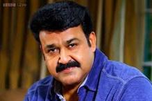 Superstar Mohanlal launches music band