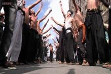 Hindus lead Muharram processions as Trilokpuri takes steps towards normalcy