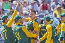 2nd ODI: Morkel stars as South Africa beat Australia by 3 wickets, level series 1-1