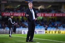 Vela hat-trick earns Moyes his first win with Sociedad