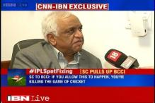 Judiciary is giving priority to this case as much as it can: Justice Mukul Mudgal
