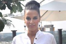 Neha Dhupia: I want Karan Johar to direct me