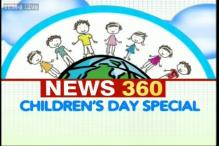News 360: Children's Day special