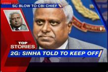 News 360: Supreme Court asks CBI chief Sinha to withdraw from 2G probe