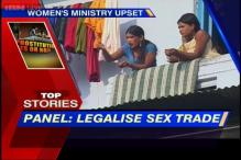 News 360: NCW set to propose legalisation of sex trade