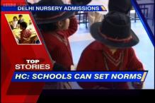 News 360: Delhi schools can now set their own Nursery admission guidelines
