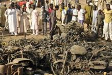 Bombs, gunfire kill 81 at crowded mosque in Nigeria's Kano