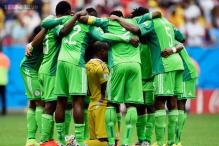 Defending champions Nigeria miss out on African Cup