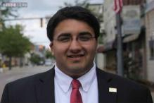 23-year-old Indian-American is one of the youngest US lawmakers