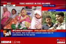 Noida: NGO raises alarm about rising Cancer cases in villages near industrial area